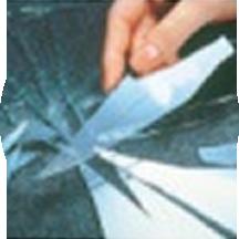 フロート板ガラス(透明のガラス)
