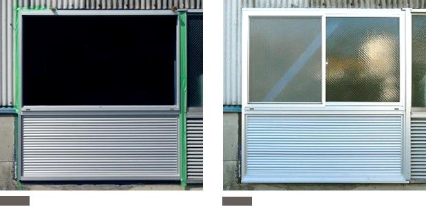 サッシ交換(カバー工法)|窓・ドアのトラブル | リマド・ステーション