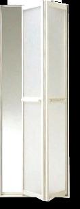 アクリル板(浴室折れ戸)交換サービス|窓・ドアのトラブル | リマド・ステーション