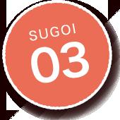SUGOI 03