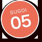 SUGOI 05